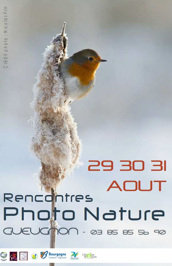 Rencontres photo nature gueugnon