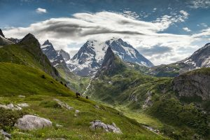 La Grande Casse (Vanoise)