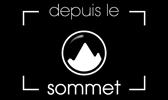 Depuis-le-sommet.fr Logo