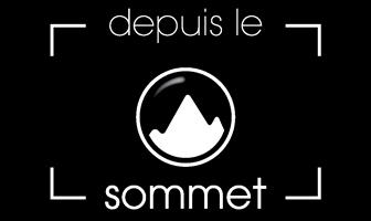 Depuis-le-sommet.fr Retina Logo