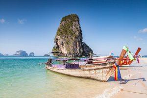 Phra Nang - Thaïlande